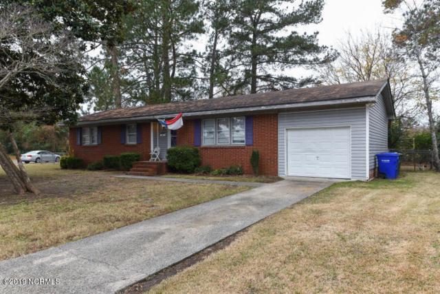 201 N Warren Street, Greenville, NC 27858 (MLS #100155428) :: The Pistol Tingen Team- Berkshire Hathaway HomeServices Prime Properties