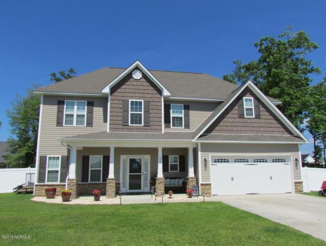 459 Barrel Drive, Winterville, NC 28590 (MLS #100155441) :: The Pistol Tingen Team- Berkshire Hathaway HomeServices Prime Properties