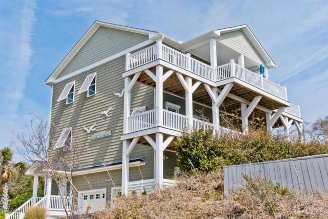 104 Azure Drive, Emerald Isle, NC 28594 (MLS #100155442) :: Coldwell Banker Sea Coast Advantage