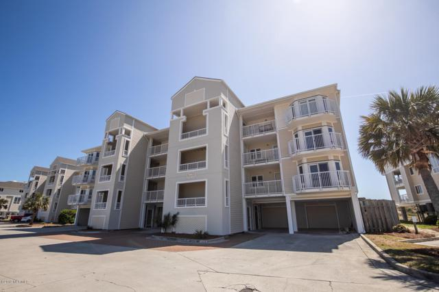 2508 N Lumina Avenue N Building E 3C, Wrightsville Beach, NC 28480 (MLS #100155450) :: Century 21 Sweyer & Associates