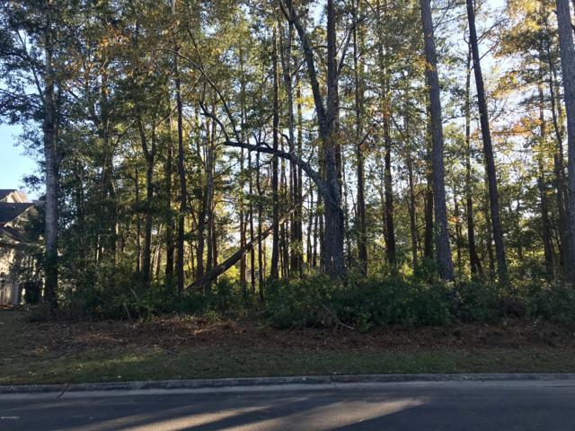 1729 Oakbrook Drive SW, Ocean Isle Beach, NC 28469 (MLS #100155457) :: RE/MAX Essential