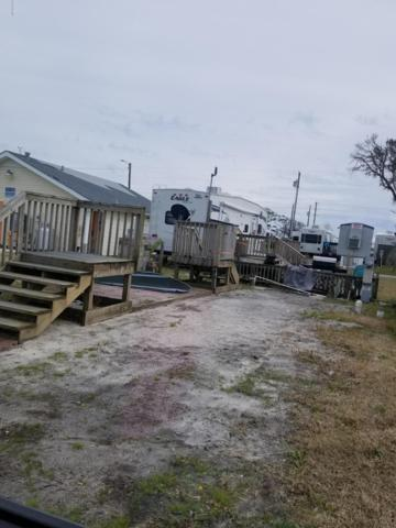 121 Dock Street, North Topsail Beach, NC 28460 (MLS #100155458) :: RE/MAX Elite Realty Group