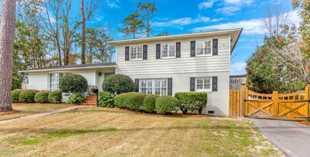 202 Forest Hills Drive, Wilmington, NC 28403 (MLS #100155508) :: RE/MAX Essential