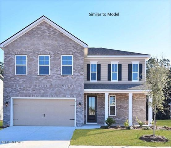 660 Seathwaite Lane SE Lot 1209, Leland, NC 28451 (MLS #100155515) :: The Keith Beatty Team