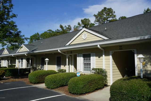 90 Clubhouse Road 5B, Sunset Beach, NC 28468 (MLS #100155516) :: Donna & Team New Bern