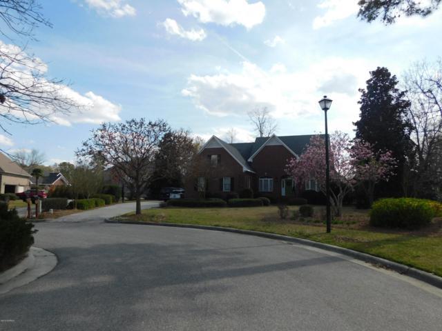 104 Red Oak Court, Lumberton, NC 28358 (MLS #100155524) :: Century 21 Sweyer & Associates