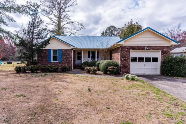 3310 Tack House Road, Trent Woods, NC 28562 (MLS #100155526) :: Donna & Team New Bern