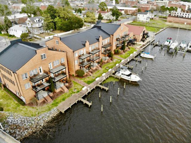 Boat Slips Main & Unit 1-3, 8, & , Washington, NC 27889 (MLS #100155537) :: Vance Young and Associates