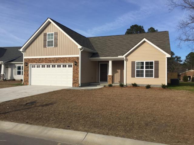 116 Rockland Drive, Greenville, NC 27858 (MLS #100155544) :: The Pistol Tingen Team- Berkshire Hathaway HomeServices Prime Properties