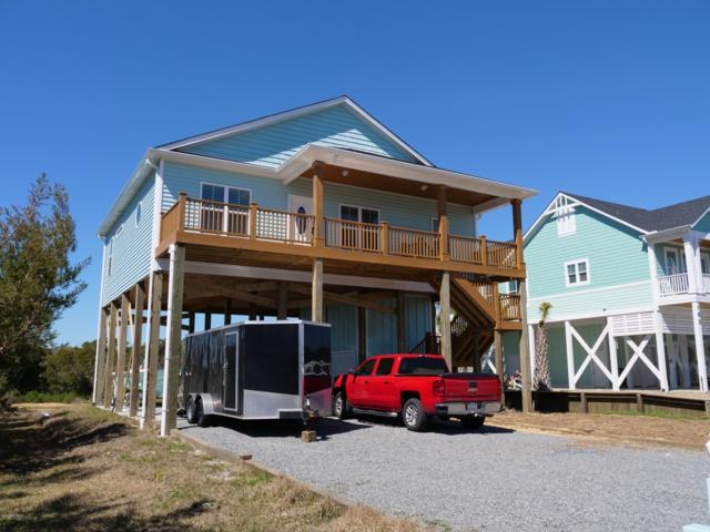 151 Sailfish Street, Holden Beach, NC 28462 (MLS #100155562) :: Coldwell Banker Sea Coast Advantage