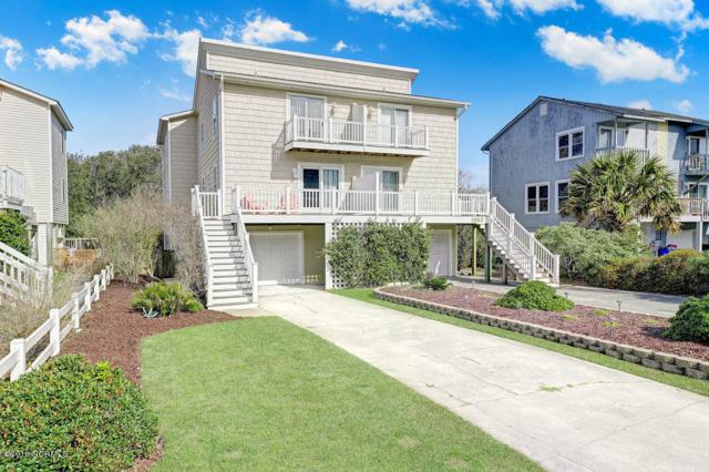 1981 New River Inlet Road, North Topsail Beach, NC 28460 (MLS #100155571) :: The Chris Luther Team