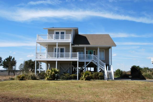 1220 Ocean Boulevard W, Holden Beach, NC 28462 (MLS #100155572) :: Coldwell Banker Sea Coast Advantage