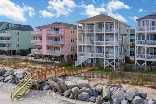 1602 Carolina Beach Avenue N #1, Carolina Beach, NC 28428 (MLS #100155583) :: The Oceanaire Realty