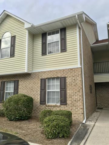 2912 Mulberry Lane D, Greenville, NC 27858 (MLS #100155592) :: RE/MAX Essential