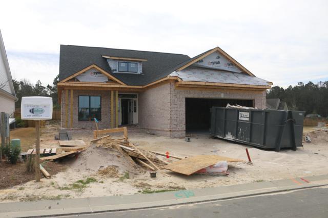 8124 Barstow Lane, Wilmington, NC 28411 (MLS #100155605) :: Courtney Carter Homes