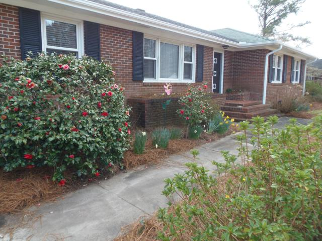 213 Caroline Pines Blvd Boulevard, New Bern, NC 28560 (MLS #100155607) :: RE/MAX Essential