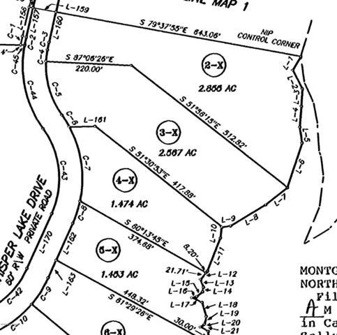 3 Whisper Lake Drive, New London, NC 28127 (MLS #100155613) :: The Keith Beatty Team