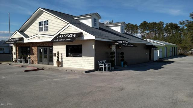 748 W Corbett Avenue, Swansboro, NC 28584 (MLS #100155628) :: RE/MAX Elite Realty Group