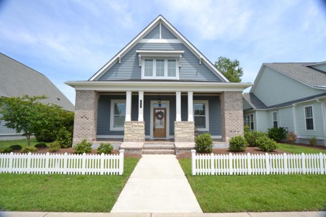 2065 Shelmore Way, Leland, NC 28451 (MLS #100155639) :: Courtney Carter Homes