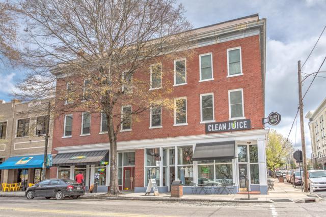 304 N Front Street 304C, Wilmington, NC 28401 (MLS #100155641) :: Century 21 Sweyer & Associates