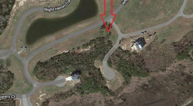 145 Whispering Pine Lane, Holly Ridge, NC 28445 (MLS #100155649) :: The Keith Beatty Team