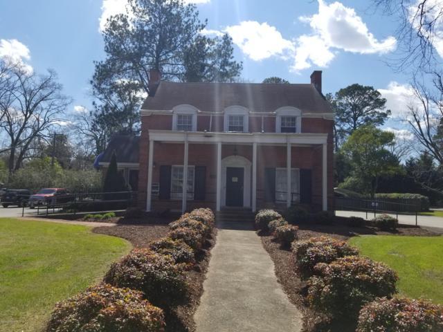 1112 E Ash Street, Goldsboro, NC 27530 (MLS #100155659) :: The Keith Beatty Team