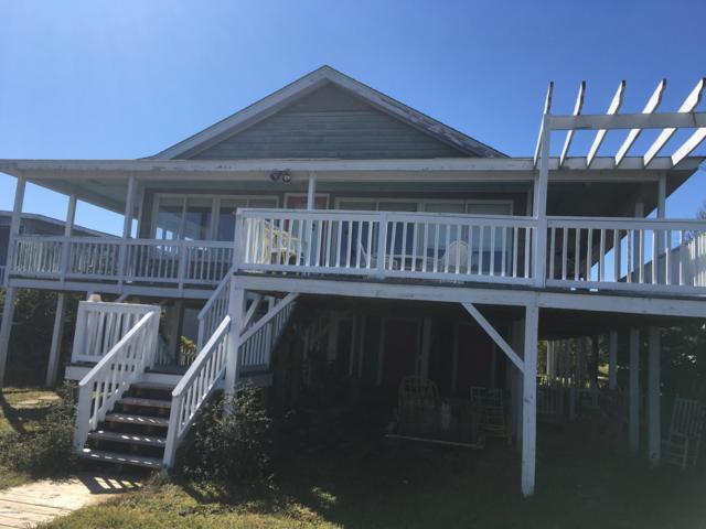 5406 W Dolphin Drive, Oak Island, NC 28465 (MLS #100155665) :: RE/MAX Essential