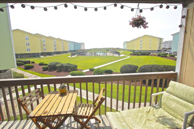 918 N New River Drive #417, Surf City, NC 28445 (MLS #100155673) :: The Oceanaire Realty