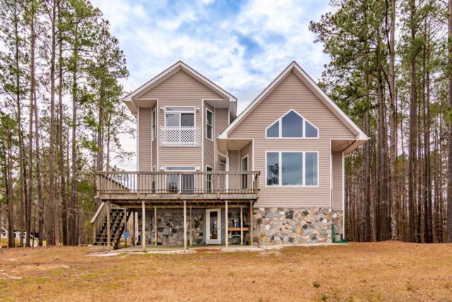 85 Bay Drive, Chocowinity, NC 27817 (MLS #100155685) :: The Pistol Tingen Team- Berkshire Hathaway HomeServices Prime Properties