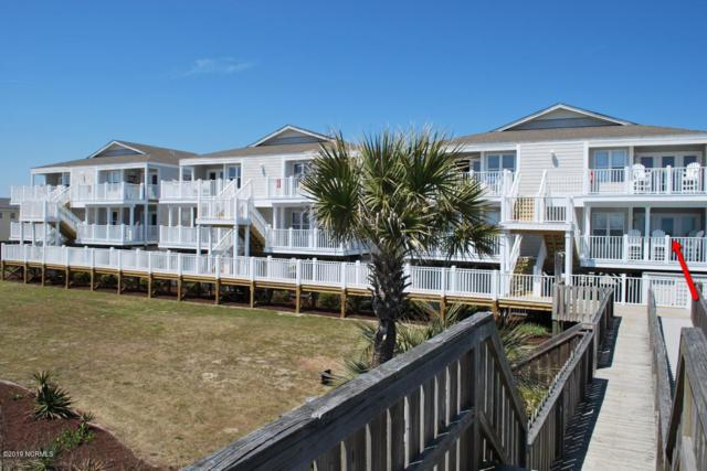 431 Ocean Boulevard W C, Holden Beach, NC 28462 (MLS #100155686) :: Courtney Carter Homes