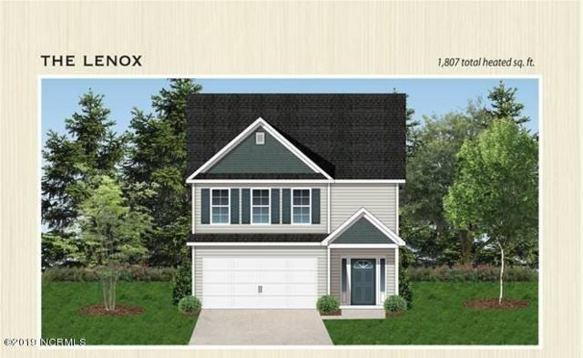 423 Stanford Court, Maysville, NC 28555 (MLS #100155693) :: RE/MAX Elite Realty Group