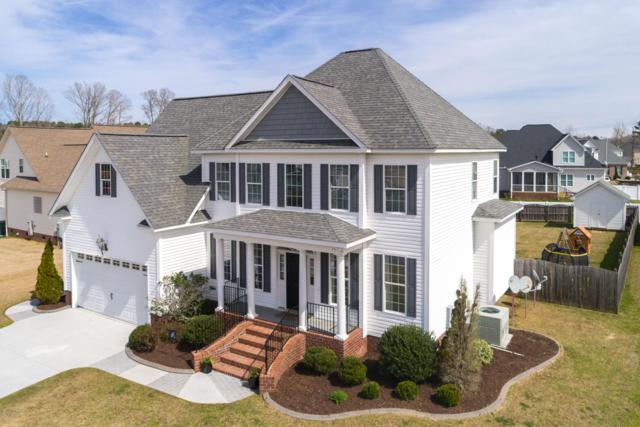 1904 Tybee Court, Winterville, NC 28590 (MLS #100155696) :: The Pistol Tingen Team- Berkshire Hathaway HomeServices Prime Properties