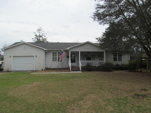1104 E Boiling Spring Road, Southport, NC 28461 (MLS #100155698) :: Courtney Carter Homes
