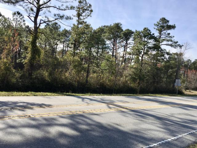 5-Acres George II Highway, Southport, NC 28461 (MLS #100155700) :: Courtney Carter Homes