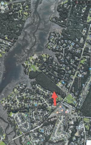 6917 Masonboro Sound Lot 3 Road, Wilmington, NC 28409 (MLS #100155707) :: RE/MAX Essential