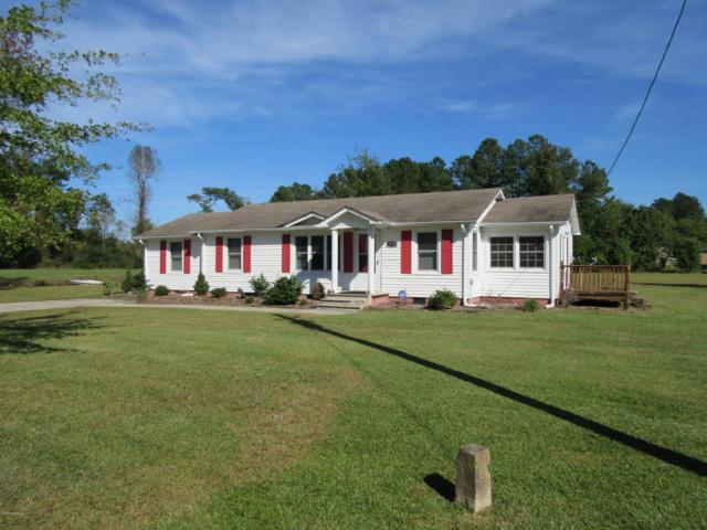 1770 Hwy 258 S, Pink Hill, NC 28572 (MLS #100155710) :: RE/MAX Essential