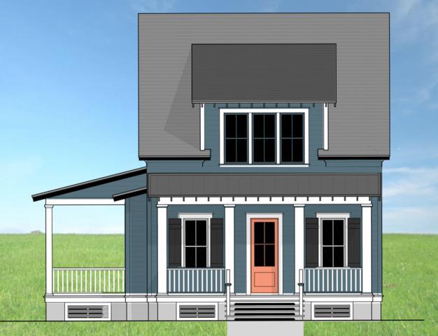 318 Ibis, Beaufort, NC 28516 (MLS #100155732) :: Century 21 Sweyer & Associates