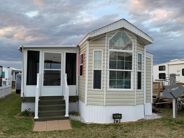 4021 Island Drive, North Topsail Beach, NC 28460 (MLS #100155739) :: RE/MAX Elite Realty Group