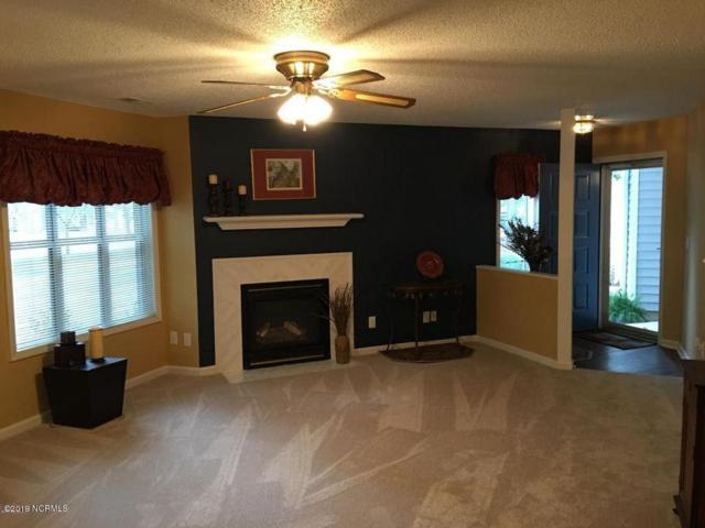 3302 Mulberry Lane D, Greenville, NC 27858 (MLS #100155742) :: The Pistol Tingen Team- Berkshire Hathaway HomeServices Prime Properties