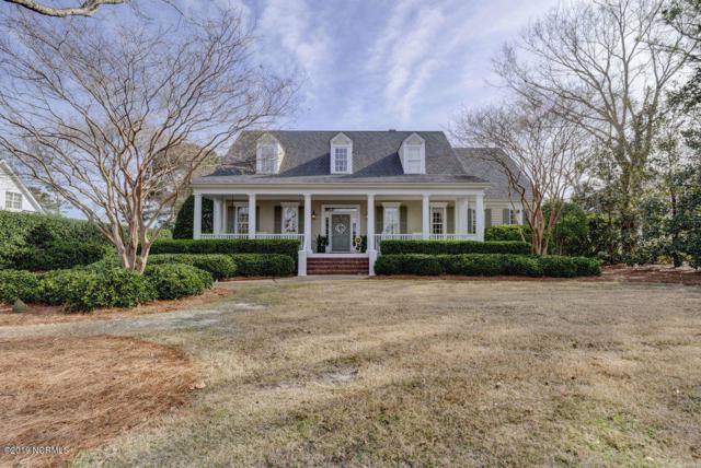 2113 Harborway Drive, Wilmington, NC 28405 (MLS #100155749) :: Courtney Carter Homes