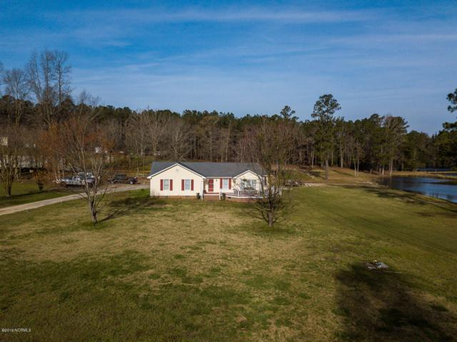 3010 Bass Lake Road, Roseboro, NC 28382 (MLS #100155762) :: The Keith Beatty Team