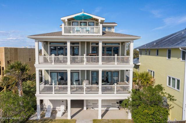 428 Causeway Drive B, Wrightsville Beach, NC 28480 (MLS #100155763) :: Vance Young and Associates
