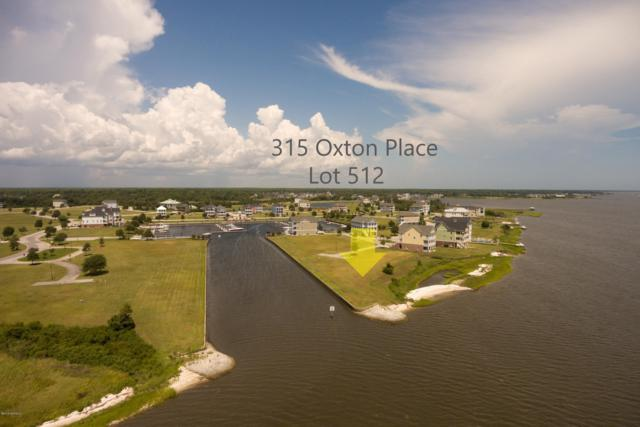 315 Oxton Place, Newport, NC 28570 (MLS #100155776) :: Vance Young and Associates