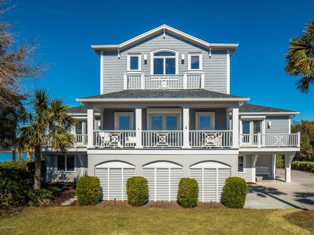 22 Saltmeadow Road, Wilmington, NC 28411 (MLS #100155783) :: Courtney Carter Homes
