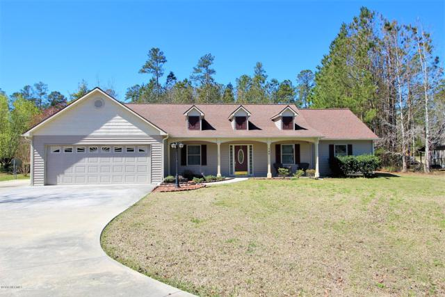 106 Dolores Court, Havelock, NC 28532 (MLS #100155784) :: Courtney Carter Homes