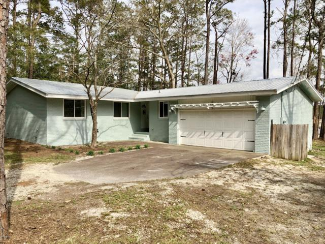 1470 N Shore Drive Bsl, Southport, NC 28461 (MLS #100155795) :: Courtney Carter Homes