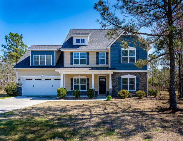 108 Shoveler Court, Sneads Ferry, NC 28460 (MLS #100155800) :: The Oceanaire Realty