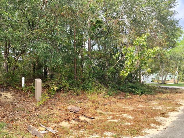 Lot 28 NE 11th Street, Oak Island, NC 28465 (MLS #100155802) :: Courtney Carter Homes