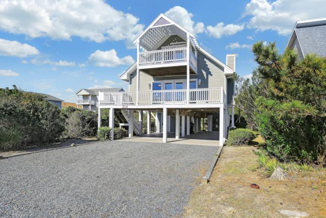314 Sand Piper Lane, Holden Beach, NC 28462 (MLS #100155813) :: The Keith Beatty Team