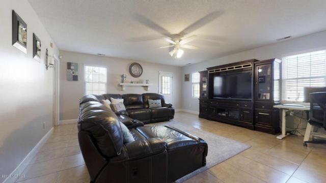 222 Pollard Drive, Jacksonville, NC 28540 (MLS #100155834) :: Century 21 Sweyer & Associates